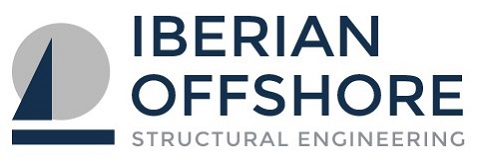 Iberian Offshore – Marine and offshore structural engineering Logo